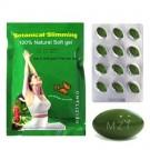 100 Packs NEW Meizitang Botanical Slimming Natural Soft Gel